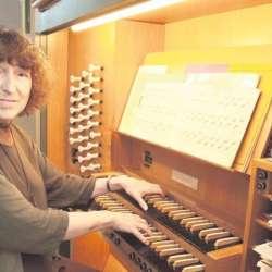Ruth Forsbach-Backhaus concerteaza maine la Medias