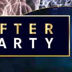 After party ,,Let`s Do It, Romania!""