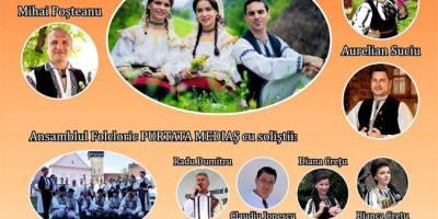 Concert caritabil pentru Razvan Ioan Stoica