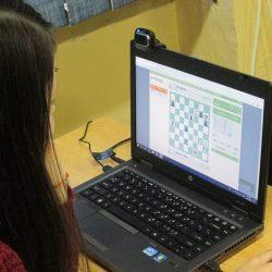 CSM Medias a participal la Campionatul National de Sah ELISABETA POLIHRONIADE - editia a XII-a