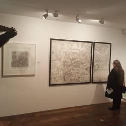 Radu Oreian expune la Paris