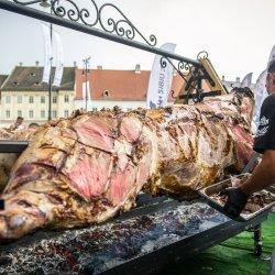 Intalnire a platformei Regiunilor Gastronomice Europene