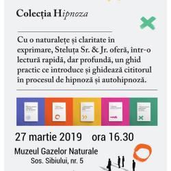 Prezentarea Colectiei Hipnoza