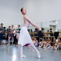 O noua premiera la Teatrul de Balet Sibiu