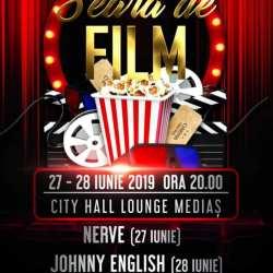 Seara de film organizata de CLT Medias