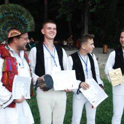 Medieseni premiati la Olimpiada Mestesuguri Artistice Traditionale