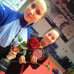 Andreea Dragoman, invingatoare in Open-ul Nigeriei