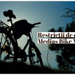 Restrictii de circulatie la Medias Bike Marathon (video)