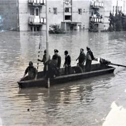 Remember: 50 de ani de la inundaţia din 1970