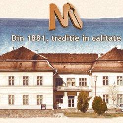 O fabrică din Mediaş s-a numit timp de 40 de ani, 8 MAI