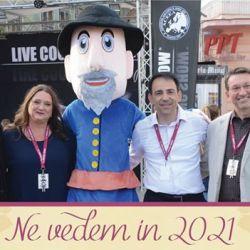 Weinfest Mediaș revine în 2021