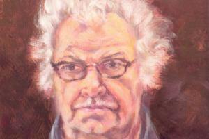Jakab Árpád, unul dintre cei mai prolifici artiști medieșeni ai secolului trecut