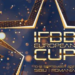 Sibiul găzduieşte Campionatul Naţional şi Cupa Europeană de culturism