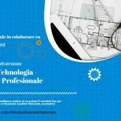 Sesiune de comunicări științifice cu tema: Tehnica și tehnologia - Asociațiile profesionale