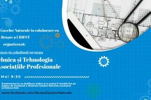 Sesiune de comunicări științifice cu tema: Tehnica și tehnologia – Asociațiile profesionale