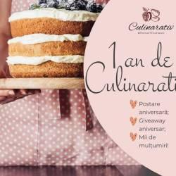 Un medieşean a pus bazele proiectului Culinarativ