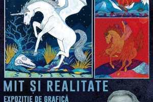 Expoziţie de grafică Romulus Boieru