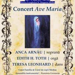 Concert Ave Maria
