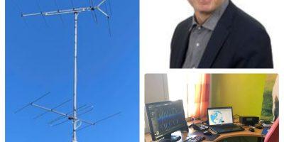 Radio Ring Mediaş, recepţionat în Finlanda