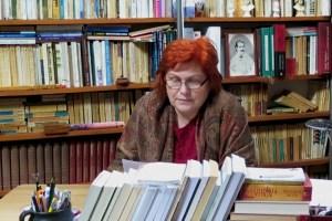 Proiectul În lectura scriitorului, Ligia Csiki (video)