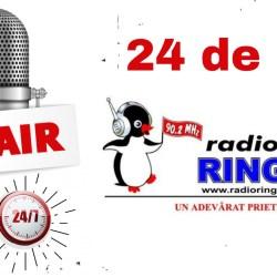 La mulţi ani, Radio Ring!