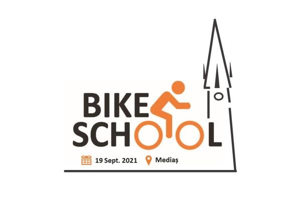 Bike School la Mediaș