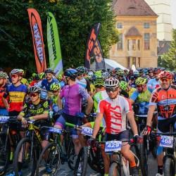 Mediaș Bike Marathon, un eveniment sportiv de excepție