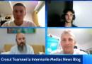 Despre Crosul Toamnei la Interviurile Medias News Blog (video)