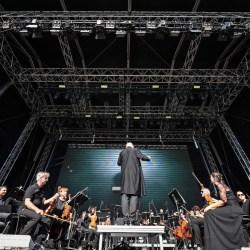 Turneu internaţional al Filarmonicii de Stat Sibiu