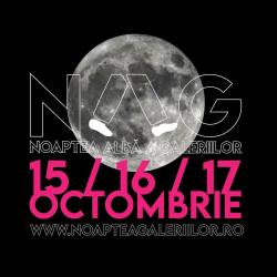 Sibiu: Noaptea Albă a Galeriilor