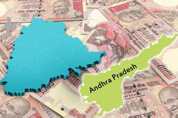 Indian Income Tax Reveals Huge Black Money In Telugu States
