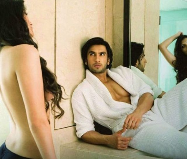 Bollywood Star Ranveer Singh Who Is Known For His Quirkiness And His Outspoken Nature Recently Revealed In A Chat What Hed Like His Biopic To Be Called
