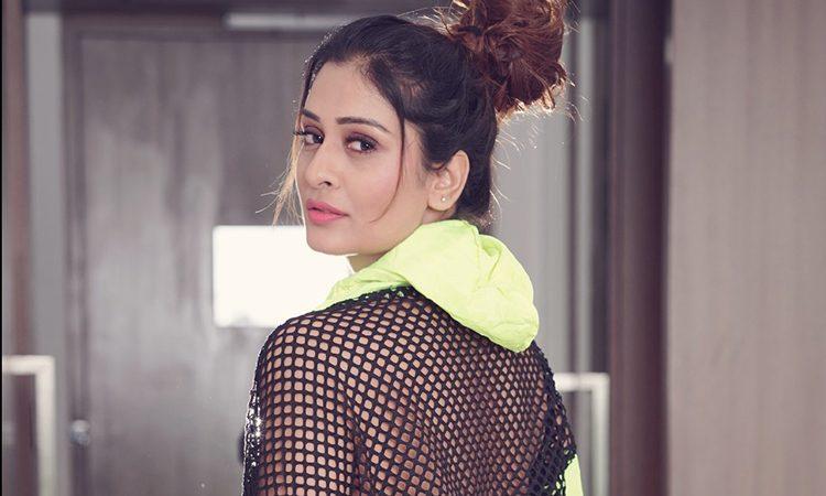 Actress Payal Rajput Telugu Movie Latest News