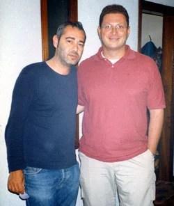 Mirco e Luca