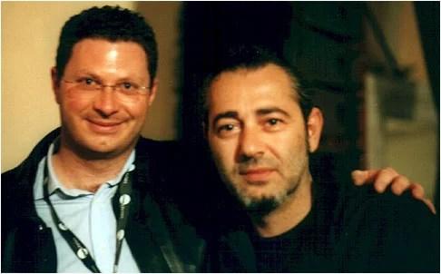 Mirco Di Marcello e Luca Carboni, 2004