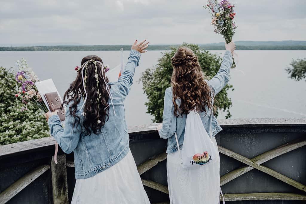 Hochzeit Steinhuder Meer