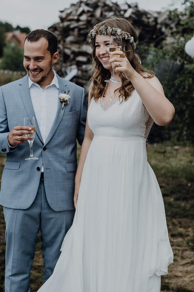 Hochzeit Borstel