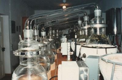 Laboratorio Alchemico