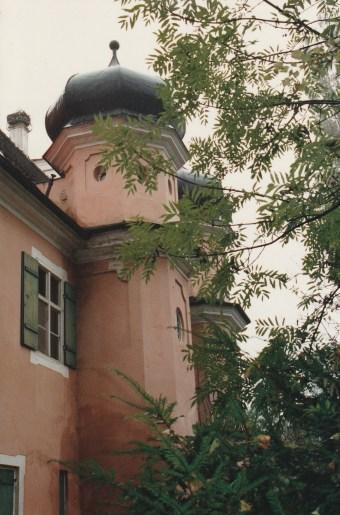 Castello Von Bernus