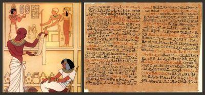 Papiro Edwin Smith