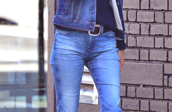 Riflová bunda jako skvělý doplněk street stylu