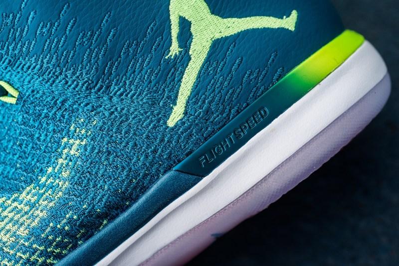 Tenisky Air Jordan XXX1 Brazil