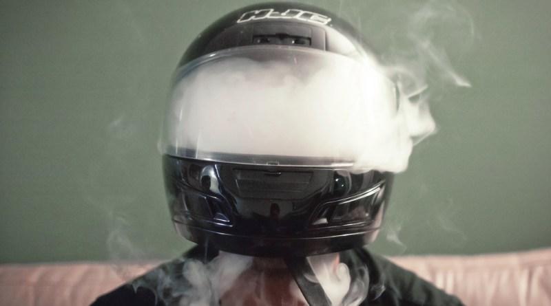 Marihuana a škodlivost jejího pasivního kouření