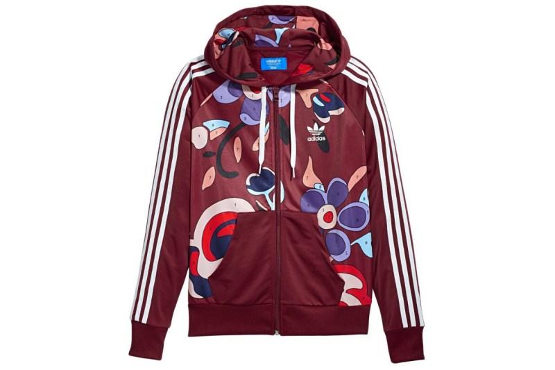 Adidas Originals a Rita Ora přináší novou kolekci oblečení a obuvi