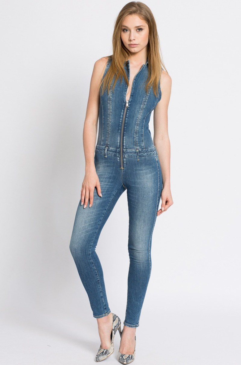 GUESS JEANS - OVERAL AVIATOR
