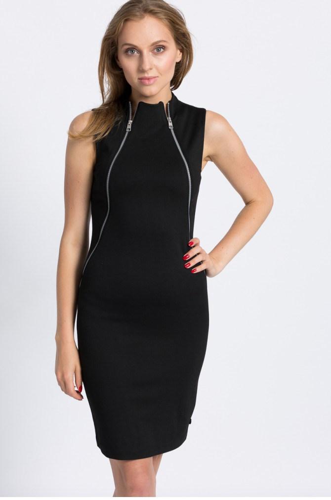 Šaty a tuniky Pro slavnostní příležitost - Calvin Klein Jeans - Šaty