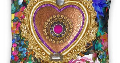 melli mello dekorativni povlak na polstar sumera 50 x 50
