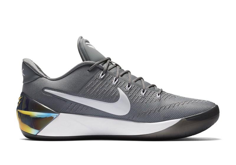 Představení tenisek Nike Kobe AD s podpisem Black Mamba