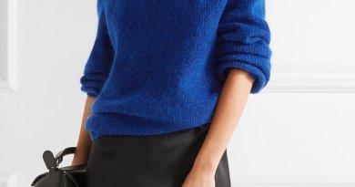 Luxusní dámské svetry které budete nosit do společnosti