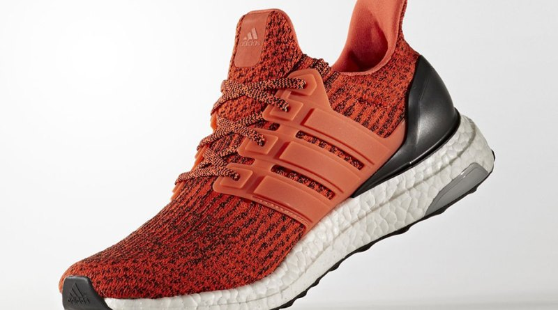 Tenisky Adidas Ultra Boost 3.0 Energy Red